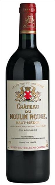 Chateau du Moulin Rouge 2014