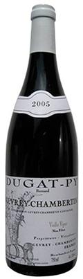 Dugat-Py, Gevrey Chambertin Vieilles Vignes 비에이뉴빈뉴