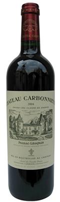 Chateau Carbonnieux Rouge 2004 샤토 까르보이유
