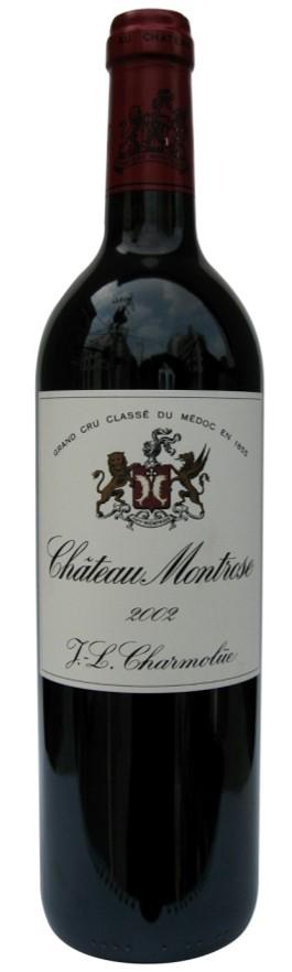 Chateau Montrose 2002 샤토 몽로즈