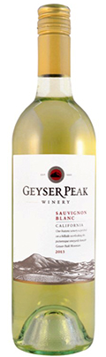 Geyser Peak, Sauvignon Blanc California 소비뇽블랑