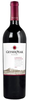 Geyser Peak, Cabernet Sauvignon California 카베르네소비뇽