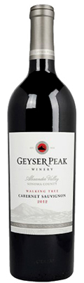 Geyser Peak,Walking Tree Sonoma County Alexander Valley 워킹트리