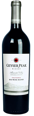 Geyser Peak Tectonic Sonoma County 테크토닉