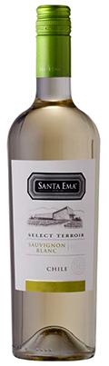 Santa Ema Select Terroir, Sauvignon Blanc 셀렉트 떼루아 소비뇽블랑