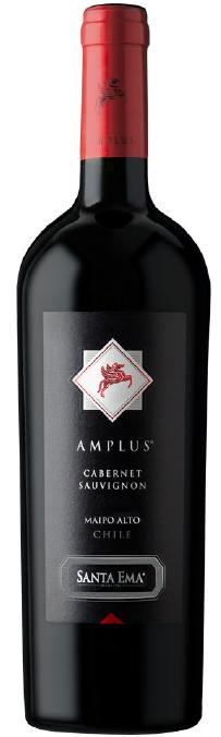Amplus, Cabernet Sauvignon