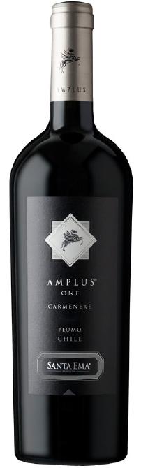Amplus, Carmenere