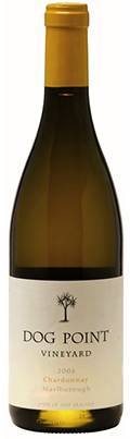 Dog Point Marlborough Chardonnay 샤르도네