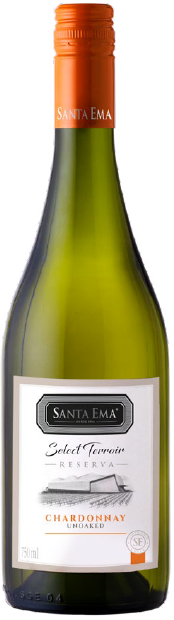 Select Terroir Reserva, Chardonnay