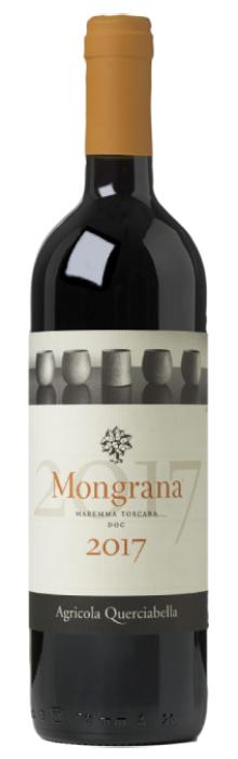 Mongrana, Maremma Toscana Rosso DOC