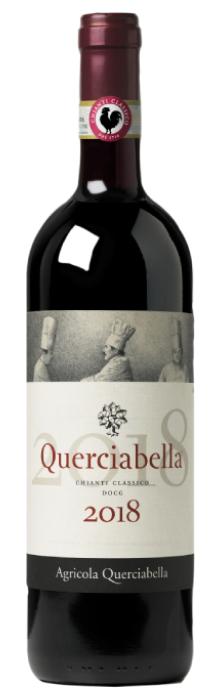 Querciabella, Chianti Classico DOCG