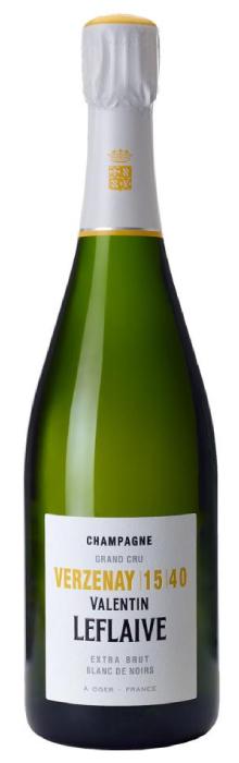 Verzenay 1540 Blanc de Noirs, Extra Brut